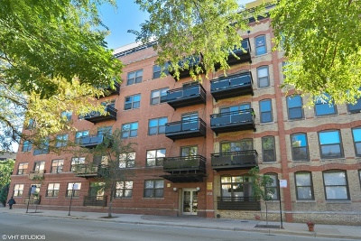 Condo/Townhouse Price Change: 1735 West Diversey Parkway #216