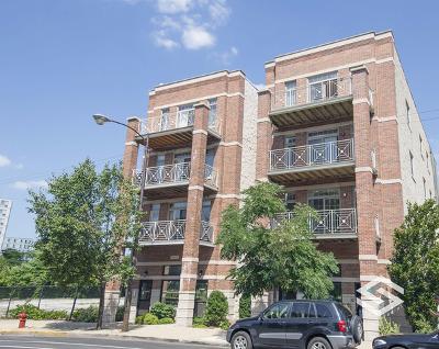 Bronzeville Condo/Townhouse For Sale: 3631 South Cottage Grove Avenue #2