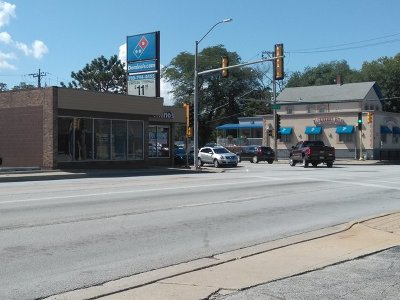 Homewood Commercial For Sale: 2141 West 183rd Street