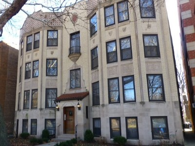 Condo/Townhouse For Sale: 2443 West Lunt Avenue #GE
