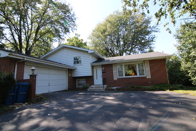 Lisle Single Family Home For Sale: 4312 Ivanhoe Avenue
