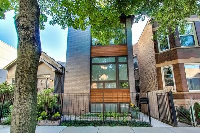 Single Family Home For Sale: 2034 North Point Street