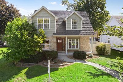 Lemont Single Family Home For Sale: 925 Singer Avenue