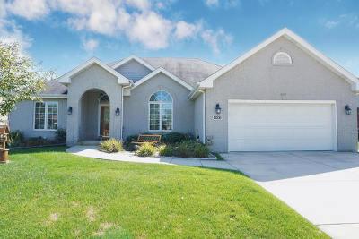 New Lenox Single Family Home For Sale: 826 Cheyenne Lane