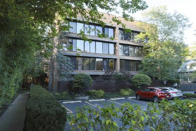 Highland Park Condo/Townhouse For Sale: 619 Glenview Avenue #402