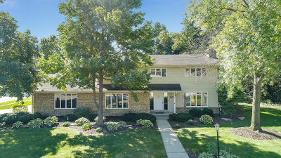 Bartlett IL Single Family Home For Sale: $365,000