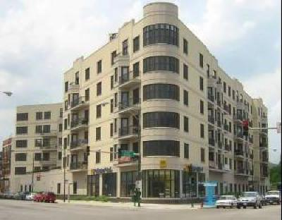 Rental For Rent: 520 North Halsted Street #602