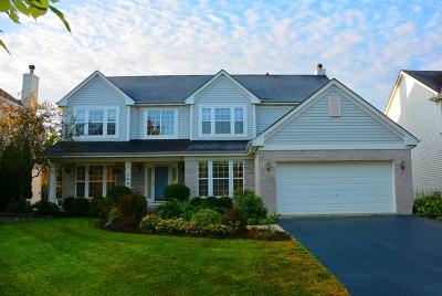 Lisle Single Family Home For Sale: 2985 Burlington Avenue
