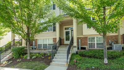 South Elgin Rental For Rent: 17 Melrose Court