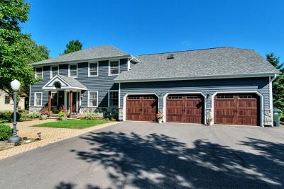 Naperville Single Family Home For Sale: 23328 Rebecca Court