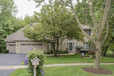 Batavia Single Family Home New: 1614 Derby Drive