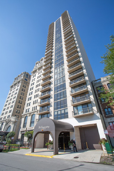 Chicago Condo/Townhouse For Sale: 2314 North Lincoln Park West #17S