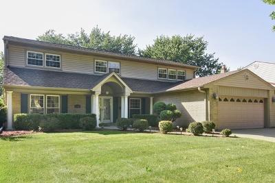 Arlington Heights Single Family Home For Sale: 1514 South Fernandez Avenue