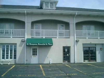 Naperville Commercial For Sale: 1001 East Chicago Avenue #111