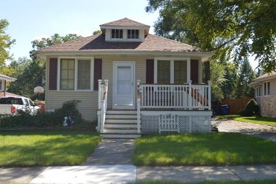 Homewood Single Family Home Contingent: 1847 Cedar Road
