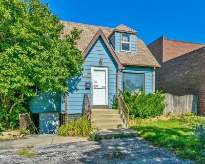 Oak Lawn Single Family Home New: 9806 Southwest Highway