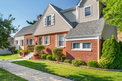 Elmhurst Single Family Home For Sale: 600 South Edgewood Avenue