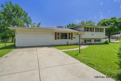 Montgomery Single Family Home New: 1395 Dawn Avenue