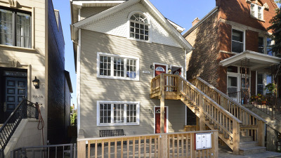 Wicker Park, Bucktown Multi Family Home For Sale: 1926 North Hermitage Avenue