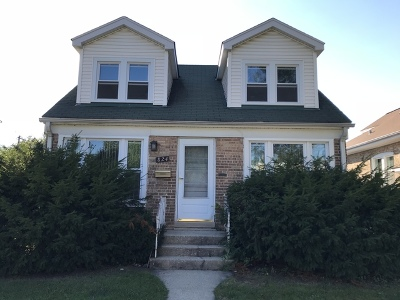 Westchester Single Family Home For Sale: 824 Portsmouth Avenue