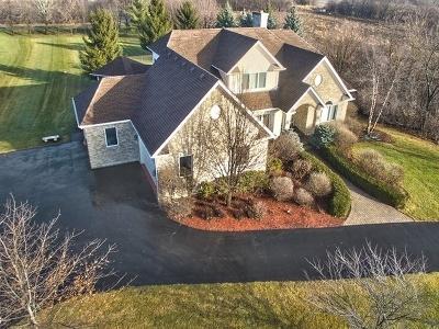 Lakewood Single Family Home For Sale: 9110 Loch Glen Drive
