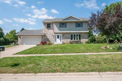 Minooka, Channahon Single Family Home For Sale: 23020 South Frances Way