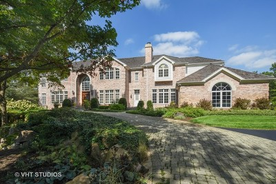 Barrington Single Family Home For Sale: 1 Porter School Road
