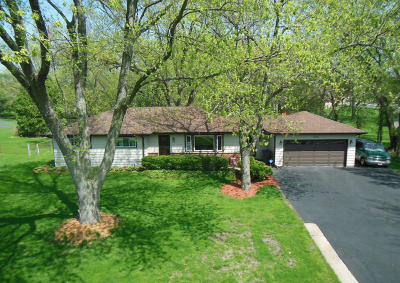 Glen Ellyn Single Family Home For Sale: 329 South Park Boulevard