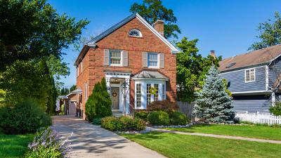 Elmhurst Single Family Home For Sale: 193 East St Charles Road