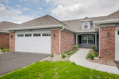 Naperville Rental For Rent: 4125 Pond Willow Road