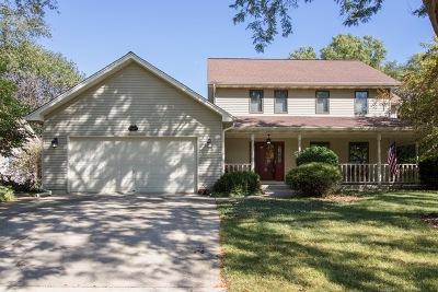 Batavia Single Family Home New: 817 Bernadette Lane
