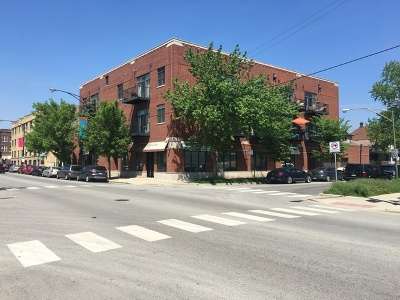 Condo/Townhouse For Sale: 2934 West Montrose Avenue #202