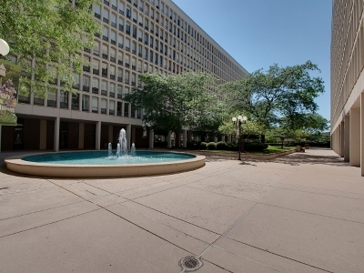 Chicago  Condo/Townhouse For Sale: 1400 East 55th Place #909S