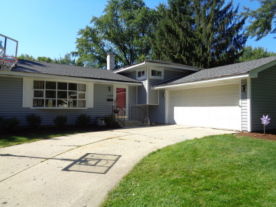 Naperville Single Family Home For Sale