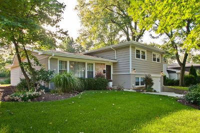 Barrington Single Family Home For Sale: 271 Sharon Drive