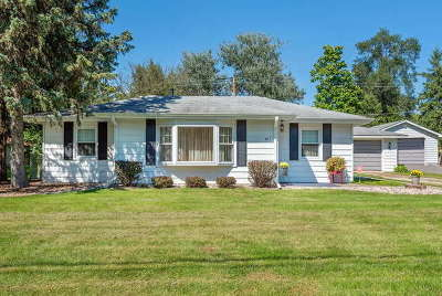 Lockport Single Family Home For Sale: 307 Bruce Road