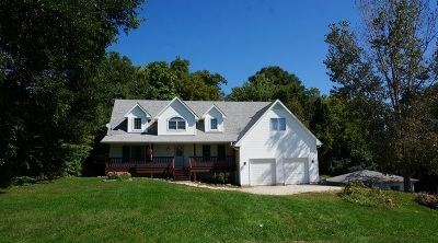 Antioch Single Family Home For Sale: 26520 West Michigan Boulevard
