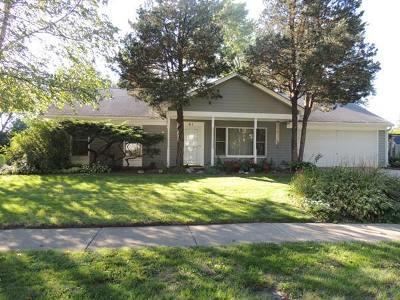 Oswego Single Family Home New: 61 Brockway Drive