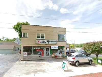 Orland Park Commercial For Sale: 9959 West 143rd Street #A