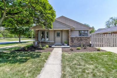 Elmhurst Single Family Home New: 473 North Highview Avenue