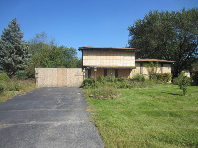 Tinley Park Single Family Home New: 6910 West 157th Place