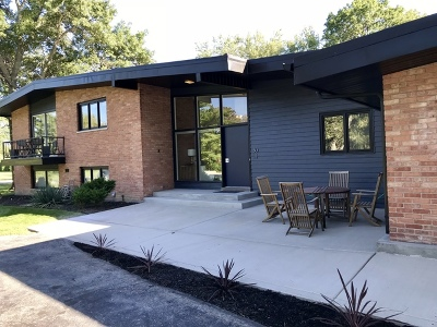 Orland Park, Tinley Park, Evergreen Park, Oak Lawn, Matteson, Olympia Fields, Flossmoor, Frankfort, Country Club Hills, Richton Park, Palos Heights, Palos Park, Palos Hills, Orland Hills, Homewood, Crestwood Single Family Home For Sale: 30 Graymoor Lane