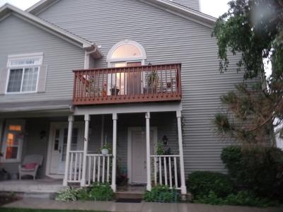 Elgin IL Condo/Townhouse New: $127,000