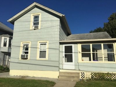 Aurora Single Family Home New: 635 High Street