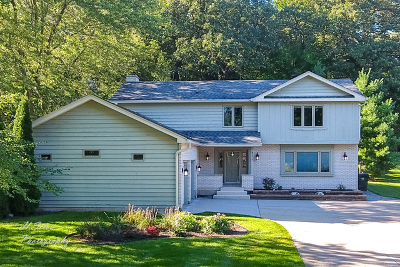 Algonquin Single Family Home For Sale: 926 North Harrison Street