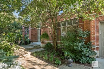 Lisle Single Family Home New: 2129 Scarlet Oak Lane