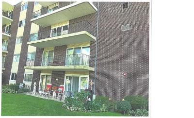 Downers Grove Condo/Townhouse New: 5300 Walnut Avenue #21B