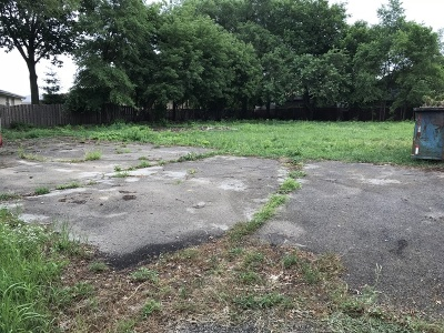 Chicago Residential Lots & Land For Sale: 4525 North Delphia Avenue