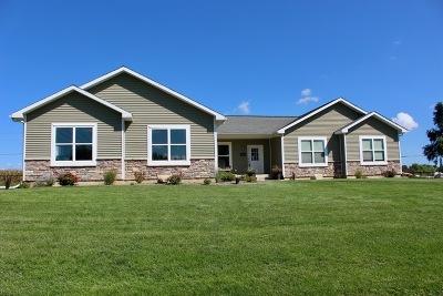 Kankakee Single Family Home New: 3741 East Chestnut Street