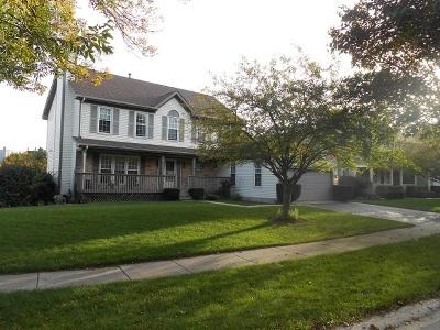 Elgin IL Single Family Home New: $283,000